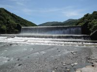Rokubuchi Dam