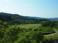 Nanbusanson Grounds