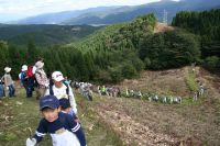 Trekking the Ancient Haguro Road