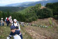 Trekking the Ancient Haguro Road