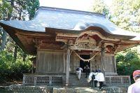 Goshonooji Shrine