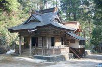 Kumagai Shrine