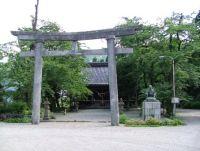 Kiyokawa Shrine