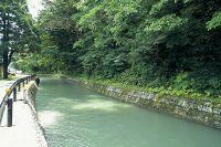 Kitadate Sabo Dam