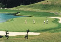 Shonai Golf Club